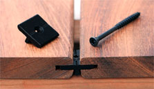 The Ultimate Hidden Deck Fastener System