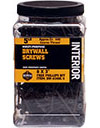 Drywall Screws Coarse Thread, 8 X 2-1/2, Phillips, 530 ct, DW-8212C-5
