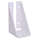 RailLok Fence & Rail Bracket - White, Decking Hardware, RLWHT